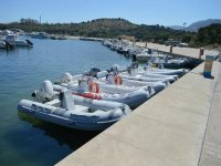 La nostra flotta vi99- aspet fl99 to noleggio