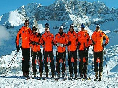 Scuola Italiana Sci Des Alpes