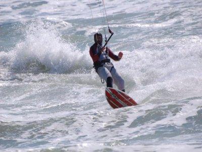 Sea Wind Kitesurf