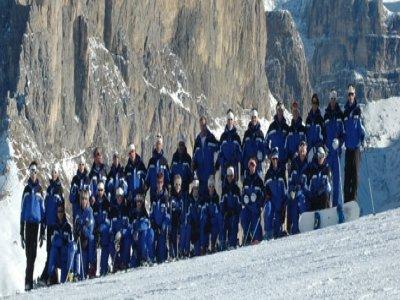 Scuola Italiana Sci e Snowboard di Campitello