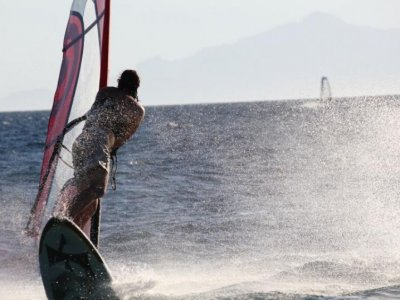 Sea Wind Windsurf