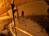 Liberi in barca