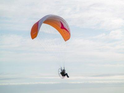 Aeroclub Explorer Paramotore