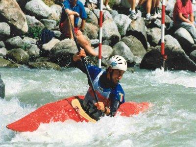 Stiera Sport & Vacanza Kayak