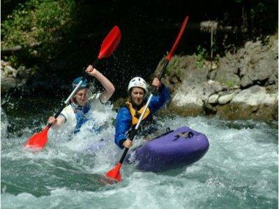Stiera Sport & Vacanza Rafting