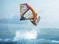 Special acrobatics