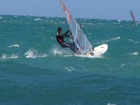wind and windsurfing