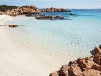 Una delle spiagge che visiterete