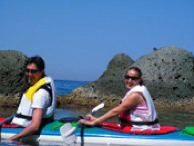 Dolcevita Bike tours Kayak
