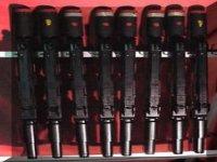 Fucili laser