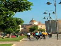 Bike tour to Alghero