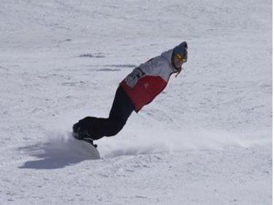 Scuola Italiana Sci Rainalter Snowboard
