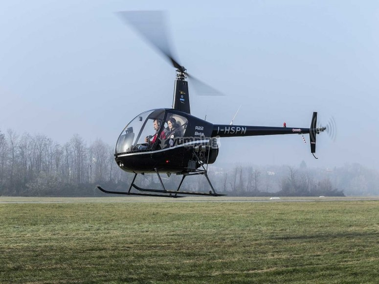 our R22