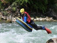 il divertimento e l'adrenalina sono assicurate