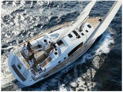 Locazione Beneteau Oceanis50 bassa stagione