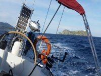 Solcando il mare