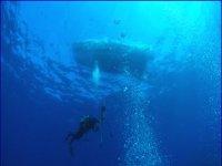 Respirare sotto il mare