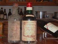 Le Prime Bottiglie