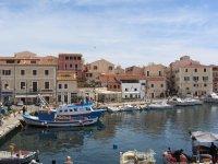 La Maddalena, porto
