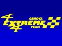 Extreme 4x4 Team Genova