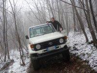 Off Road Nella Neve