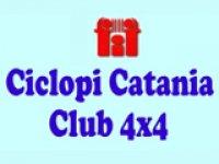Ciclopi Catania Club 4x4
