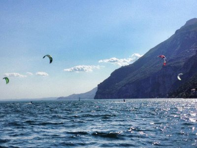 Riders Pro Kite A.s.d. Wakeboard