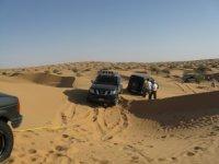 Nella sabbia