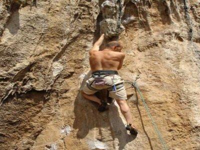 Tacche e Svasi Climbing Club