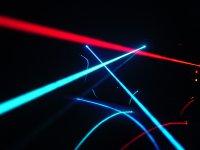 effetti laser tag