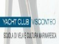Yacht Club Visconteo Escursione in Barca