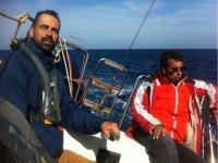 Futuri marinai