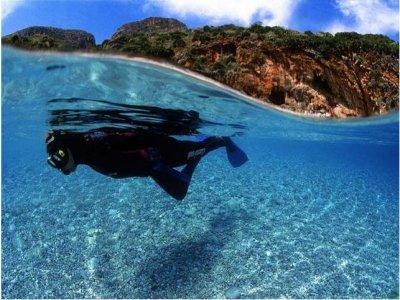 Cetaria Diving Center Scopello