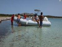 Gita a Isola Piana