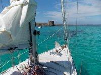 Escursioni in barca in Sardegna