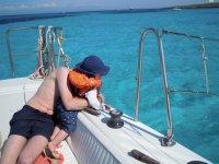 Godetevi una giornata in barca