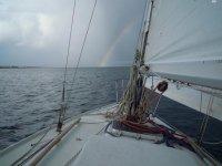 Una giornata in barca