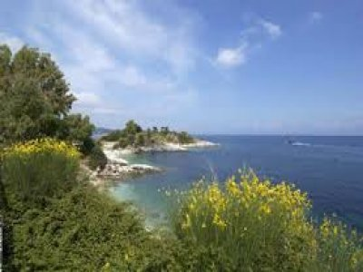 Veleggiata isole Cheradi + piccola lezione Vela