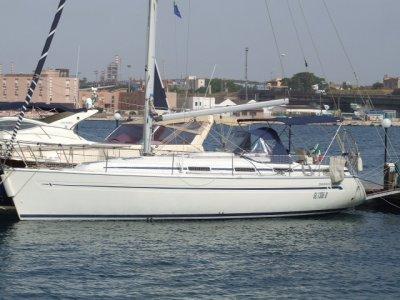 Locazione Bavaria 11m Taranto maggio/settembre