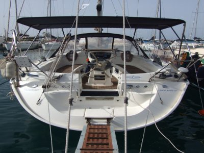 Weekend in barca a vela Puglia (mesi mag e set)