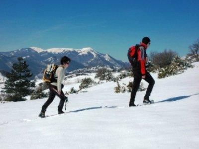 Scuola di Escursionismo Naturalistico Itinera