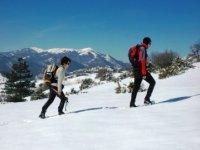 Sul Monte Nuria