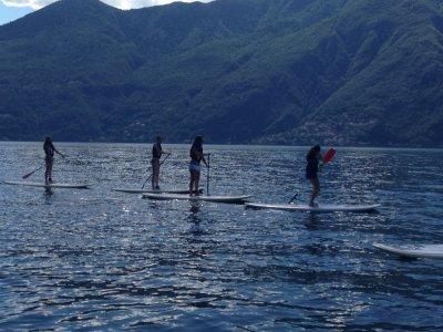 La Darsena Paddle Surf