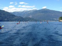 Tutti in paddle