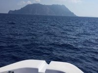Navigation dans le Salento