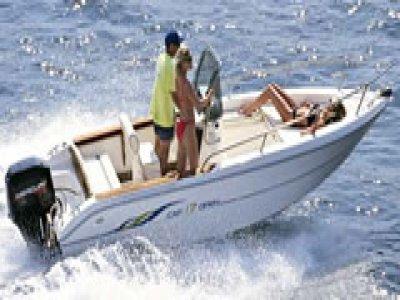 Ziggurmare Noleggio Barche