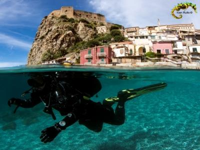 Megale Hellas Diving Center Diving