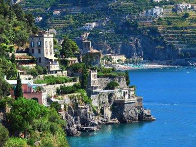 Blu Mediterraneo Sas Visite Guidate