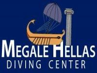 Megale Hellas Diving Center Paracadutismo