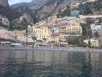 one will keep his Positano